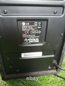 Lg Nb3530a Soundbar Et Lg S33a1-d Wireless Subwoofer Avec Télécommande
