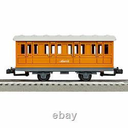 Lionel Lion-683510 Télécommande Bluetooth Thomas Et Ensemble De Trains De Passagers