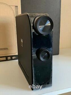 Nad D 7050 Amplificateur Réseau Numérique Airplay Wifi Bluetooth Inc Télécommande