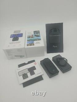 Pivo Pod Silver Fast Auto-tracking Smartphone Bluetooth+caméraman De Contrôle À Distance
