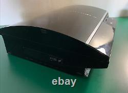 Ps3 Backward Compatible Cecha01 (300 Go) 25 Jeux/ 2 Contrôleur/remote/bluetooth