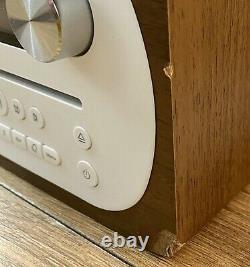 Pure Evoke C-d4 Dab/fm Radio/bluetooth/lecteur CD Avec Télécommande (poste Gratuit)