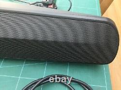 Q Acoustique M3 Soundbar Avec Télécommande