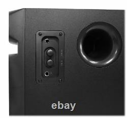Rockville Hts45 600w 5.1 Canal Bluetooth Home Theater Audio System+subwoofer