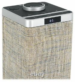 Rockville One-tower Bg All-in-one Bluetooth Speaker System+hdmi/optical/rca