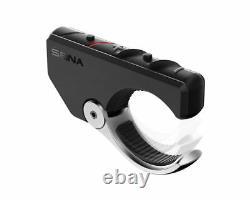 Sena Rc4 Guidon Bluetooth Remote Control Button 20s 10u 10s 10r 30k