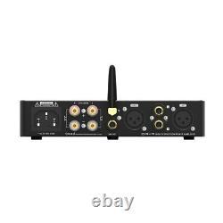 Smsl Da-9 Bluetooth 5.0 Amp Hi-res Audio Power Amplificateur Da9 Avec Télécommande
