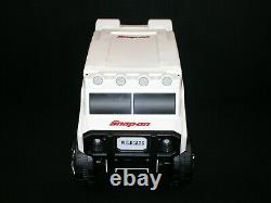 Snap-on Tools C3 Refroidisseur De Camion De Livraison À Télécommande Avec Haut-parleurs Bluetooth Nice