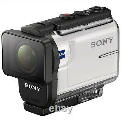 Sony Fdr-x3000r Action Cam 4k View Remote Control Kit Japan Domestic Version F/s