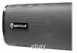Soundbar+wireless Subwoofer Home Theater System Pour Samsung Mu6290 Télévision Tv
