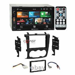 Soundstream 7 Android Phonelink Stereo Dash Kit Harnais Pour 07 + Nissan Altima