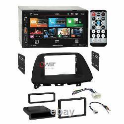 Soundstream 7 LCD Bt Telephonelink Stereo Dash Kit Harness Pour 05-07 Honda Odyssey