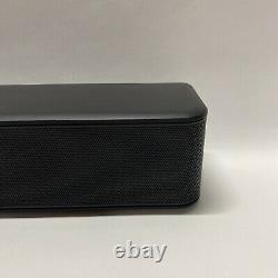 Systeme De Barre Sonde De Pose Solo Tv Speaker Avec Contrôle De La Pouvoir Et De L'élimination