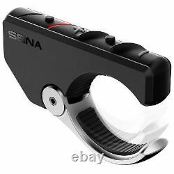 Télécommande Agv Handlebar Pour Moto Bike Ark Bluetooth Intercom System