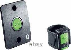 Télécommande Bluetooth Festool Ct-f I/m-set Pour Les Extracteurs De Poussière 202097
