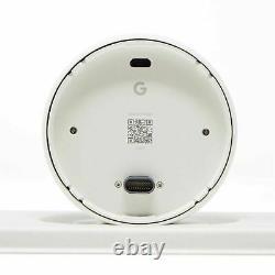 Utilisez Google T4000es Nest Thermostat E En Blanc Avec Télécommande
