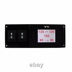 Vera Evo Bluetooth Air Suspension De Gestion Numérique Télécommande Va-me02