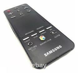 Véritable Samsung Aa59-00772a Remplacement Led Voix Touch Télécommande Rmctpf2bp