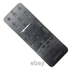 Véritable Samsung Rmctpf1bp1 Aa59-00772a Télécommande Touchée À L'activation De La Voix
