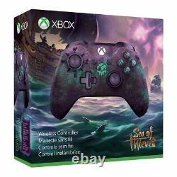Xbox One Wireless Controller Sea Des Voleurs Xbone Microsoft Windows 10 À Distance