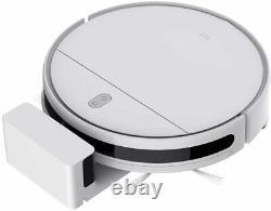 Xiaomi MI Robot Vacuum-mop Essential, 2200pa, 2500mah, Télécommande Via Mobile