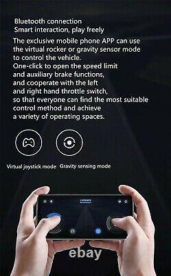 Xiaomi Suzuki Jimny Rc Remote App Bluetooth Control 116 Enfant Modèle Voiture De Jouet
