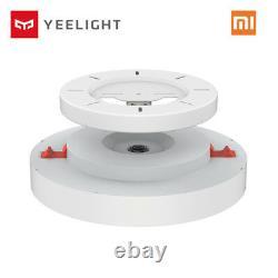Xiaomi Yeelight Led Plafond Lumière Lampe Wifi Télécommande Bluetooth